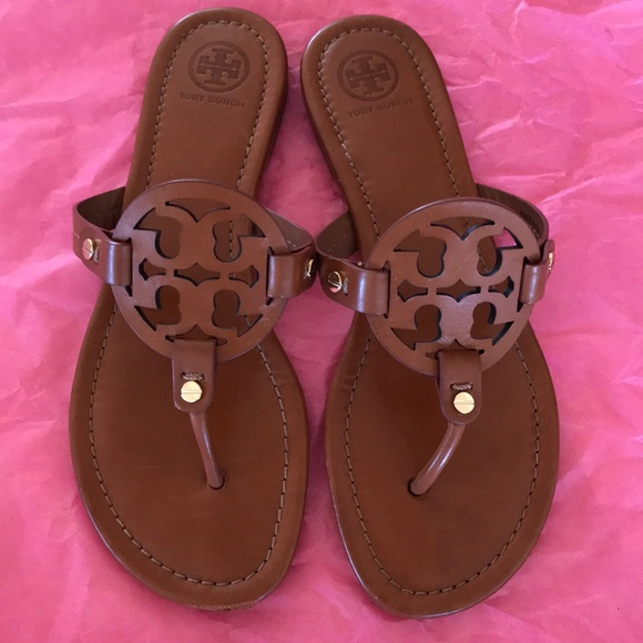 76bd994f0 Tory Burch miller sandals